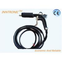 China ATS-1004 Ionizing Air Gun Small Volume Anti Static Eliminator Input Voltage 5.6KV With 3 Meters HV Cable for sale