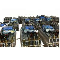 Silver Conveyor Belt Splicing Kit / 220V 50HZ Conveyor Belt Splicing Machine for sale