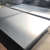 High Specification Strength Titanium Metal Plate For Seawater Desalination Industry for sale