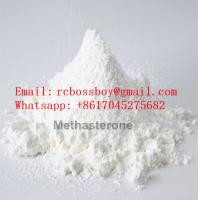 Stanozolol Muscle Building Steroids Pharmaceutical Raw Material Cas 1715016-75-32 for sale