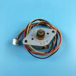 China NP07 TP07 Printer Step Motor ATM Machine Parts 1750063270 Wincor Nixdorf Durable for sale