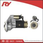 China Copper Hitachi Starter Motor Sliding Armature Driving 100% New S13-136 ISUZU 4JB1 for sale