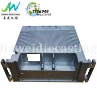 China PDC Aluminium Die Casting Components for sale