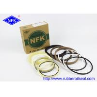 Polyurethane + TPFE + FKM + NBR Excavator Seal Kit For ZOOMLION ZE220 ZE230E Heat Resistant for sale