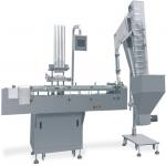 China Easy Operate Automatic Packaging Machine Aluminum Foil Inserter Machine for sale