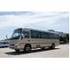 Coaster Travel Tourist Minibus 7.7M Length Sightseeing Europe market for sale
