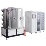 Abrasion Resistance Gold Plating, Jewelry & Watch IPG Gold Plating Machine -RTAS1000 for sale