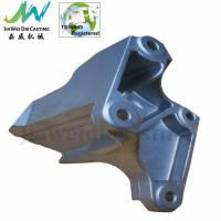 China High Pressure Aluminum Die Casting Custom Design with Shot Blasting Surface for sale
