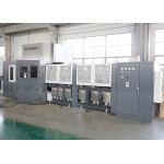 China China Blowing Filling Capping Combiblock water production line / machine for sale