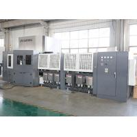 China Blowing Filling Capping Combiblock water production line / machine for sale