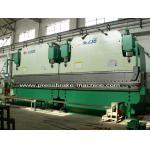 Automatic CNC Tandem Press Brake Bending 6500KN Large Capacity for sale