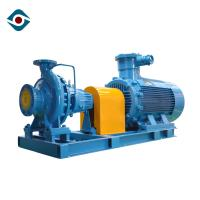 China High Viscosity Self Priming Strong Acid Chemical Circulating Pump Customized ISO Standard for sale