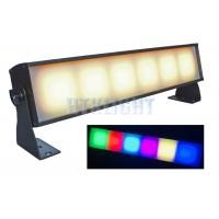 Linear LED Wall Washer Light 300 Watt SMD5050 RGB 50000hrs Lifespan