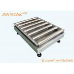 RS485 Output Slope Roller Conveyor Scale With Alarm Of High Precision Counting Scale for sale