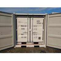 ISO Standard Mini Shipping Container 10ft High Cube To Canada General Purpose for sale