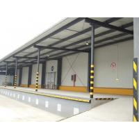 ISO Standard Agricultural Poultry Farm Structure For Cold Storage 12000㎡ for sale