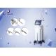 Vertical Design Rf Co2 Fractional Laser Machine With Vaginal Tightening Function for sale