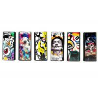 China Metal Material Vape Battery Mod Magnet Box Komodo C3 With Preheat / Variable Voltage for sale