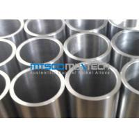 Stainless Duplex Steel Pipe A790 S32750 / S31803 for sale
