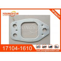 Metal Cylinder Head Cover Gasket For HINO J08E J05E With ISO 9001 Approval for sale