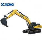 49Ton XE490DK Crawler Excavator Cummins Engine 3.1m3 for sale