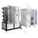 Rose Gold PVD Gold Plating Machine For  Watch Metal Part for sale