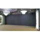 Conference Hall Movable Partition Walls , Sliding Door Roller Interior Sound Proof Wall Dividers for sale