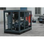 Viewing Transmission Belt Driven Screw Type Air Compressor 22KW 30HP 220V 380V 415V for sale