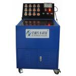 3 Phase Transmission Test Equipment 380V , 4.5KW Valvebody Tester 80*75*150 CM for sale
