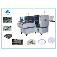 PCB Assembly Smd Led Mounting Machine 80000 CPH HT-E8D With CE Certification for sale