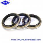 AR2342-E5 DKB 40 Rubber Oil Seal Reciprocating Motion Excellent Dust Resistance for sale
