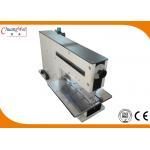 China Automatic LED Strip PCB Depaneling,Precision PCB Depaneling Machine CWVC-2 for sale