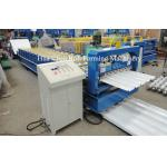 Box Profile Roofing Sheet Roll Forming Machine for sale
