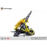 China Geological Exploration Core Drill Machines 117kw Power With Easy Operation for sale