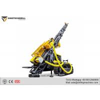 Geological Exploration Core Drill Machines 117kw Power With Easy Operation for sale