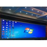 High Resolution P1.25 P1.56 Indoor LED Video Screens Small Pixel Led Display Wide Viewing Angle for sale