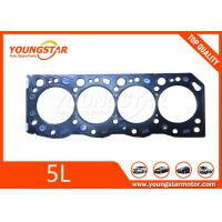 11115-54120 1111554120 TOYOTA  Hiace 5L Full Gasket Set 04111-54220 04111-54280 for sale