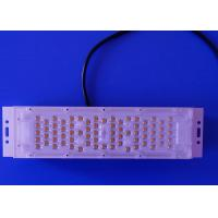 China Highway Lighting LED Street Light Module 50w 135lm/w 3030SMD 2D LED 60 Degree Beam Angle for sale