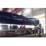 China Wood Autoclave with high pressure and temperature for Wood impregnation process for sale