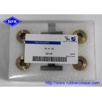Steel Metal Valve Pusher , Construction Machinery Excavator Engine Parts10*10 Mm Size for sale