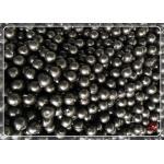 High Chrome Cast Iron Grinding Balls , Grinding Media Balls For Long Life for sale