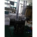 China High Power 80Watt EOD Backpack 4G 5G Cell Phone Signal Jammer Manpack RF Jammer for sale