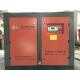 Silent Portable Screw Direct Driven Air Compressor 55KW 75HP Air Cooling for Industrial for sale