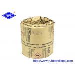 Excavator HITACHI 6HK1 EFI Engine Rear Crankshaft Oil Seal 897209-3423  ZX210 / 230 / 240 BZ6303-E0 for sale
