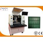 ±20 μm Precision FPC Laser Cutting Machine For PCB Board Manufacturing Process for sale