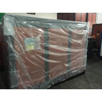 132kw Screw Type Air Compressor  , 3200kgs Oil Injected Screw Compressor for sale