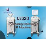 Channeling Optimized Non - Invasive RF Beauty Machine For Skin Rejuvenation for sale