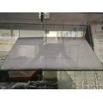 Air Condition Blower Plastic Custom Molding No Welding Lines For Plating / Painting Process for sale