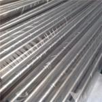 Wall Thickness 0.3-2.0mm Titanium Alloy Tube Outer Diameter 6mm-89mm Round for sale