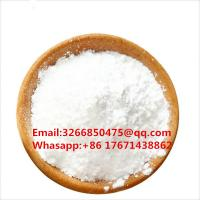 China 99.8% Purity Veterinary Raw Materials Horse Anesthesia Xylazine White Powder for Muscle Relax supplier